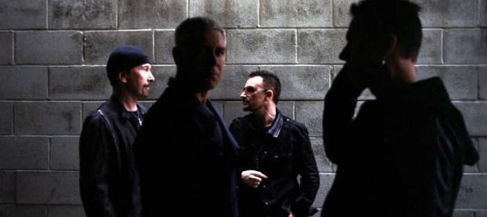 La rivoluzione degli U2